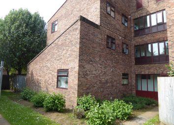 Thumbnail 2 bed flat for sale in Hanbury, Orton Goldhay, Peterborough