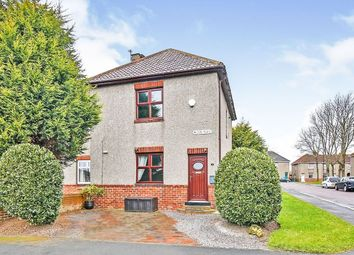 2 bed terraced house for sale in Milton Place, Springwell Village, Gateshead NE9