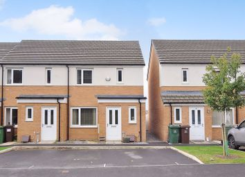 Thumbnail 3 bed semi-detached house for sale in Buttercup Road, Plymouth
