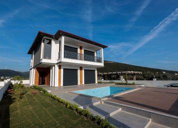 Thumbnail 3 bed villa for sale in 3 Bed Detached Duplex Villa, Didim, Turkey
