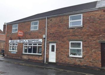Thumbnail Restaurant/cafe for sale in 62A High Street, Skegness