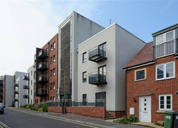 Thumbnail 1 bed flat to rent in Town Centre, Basingstoke, Hampshire