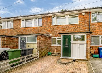 Thumbnail 2 bed terraced house for sale in Western Drive, Wooburn Green, High Wycombe
