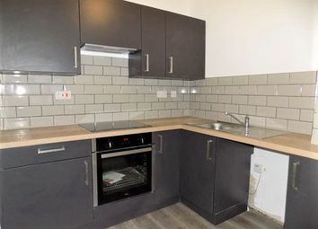 1 bed flat to rent in Flat 1, Commercial Street, Abertillery. NP13