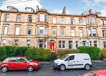 2 bed flat for sale in Roslea Drive, Dennistoun, Glasgow G31