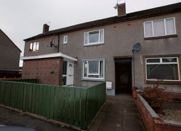 Thumbnail 2 bed terraced house for sale in Carnaughton Place, Alva