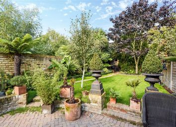 Thumbnail 4 bedroom semi-detached house for sale in Harvist Road, Queens Park, London