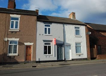 Thumbnail 2 bed property to rent in Orchard Street, Burton On Trent, Staffordshire