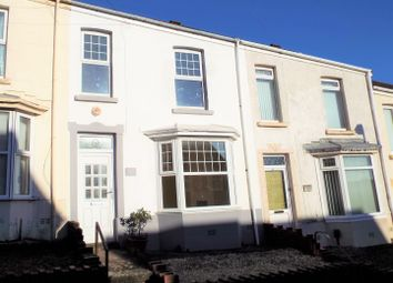 Thumbnail 2 bed terraced house for sale in 19 Bath Avenue, Morriston, Swansea