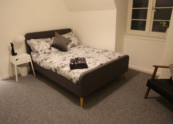 Thumbnail 2 bed flat to rent in Phoenix Road, London