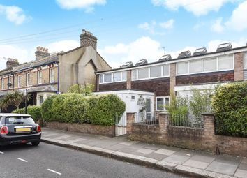 Thumbnail 2 bedroom terraced house for sale in Duke Road, London