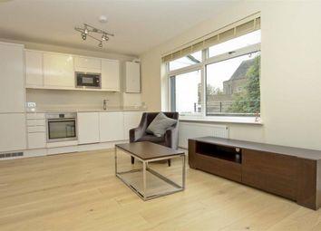 Thumbnail 1 bed flat to rent in Hanover Court, Torrington Road, Ruislip