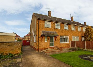 3 bed semi-detached house for sale in Langford Road, Arnold, Nottingham NG5