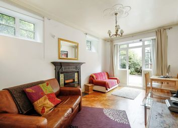 Thumbnail 1 bed flat to rent in Wimbledon Hill Road, London