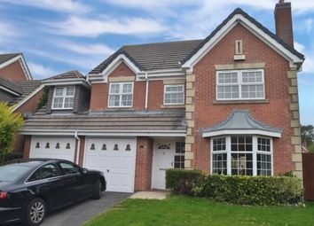 Thumbnail 5 bed detached house for sale in Barnhill Grove, Derby, Derbyshire