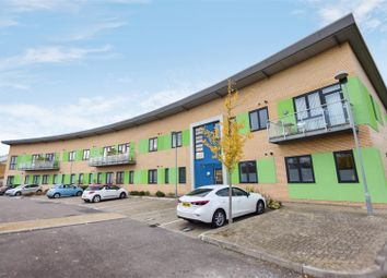 Thumbnail 2 bed flat for sale in Harbour Crescent, Portishead, Bristol