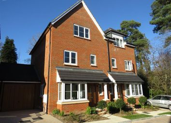 Thumbnail 4 bed property to rent in Little Pithfield, Haywards Heath
