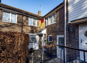 Thumbnail 4 bed terraced house for sale in Harcourt Road, Berkshire