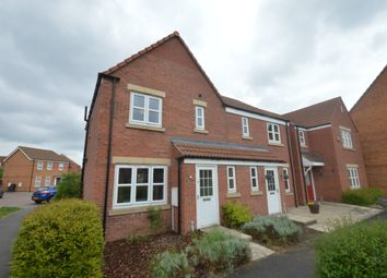 3 bed semi-detached house for sale in Frankham Close, Dinnington, Sheffield S25