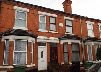 Thumbnail 4 bed terraced house for sale in Wylds Lane, Worcester, Worcestershire, .