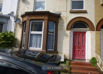 Thumbnail 1 bed flat to rent in Aigburth, Liverpool