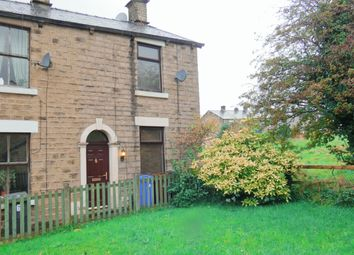 Thumbnail 2 bed terraced house for sale in Moss Street, Hollingworth, Hyde