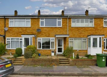 Thumbnail 2 bed terraced house to rent in Dirdene Close, Epsom