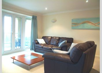 Thumbnail 2 bed property to rent in Durrant Road, Parkstone, Poole