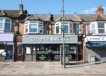 Thumbnail 2 bed flat for sale in Bexley Road, Northumberland Heath, Erith