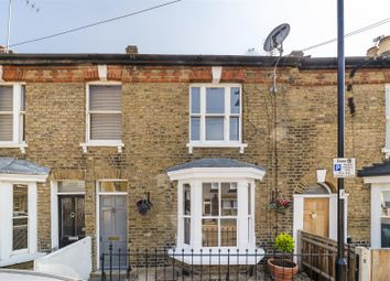 Bedford Road, Ealing W13. 3 bed terraced house