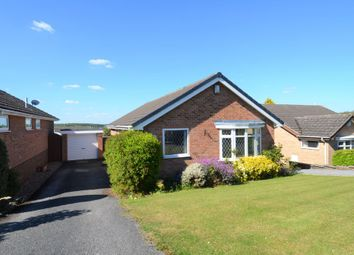 Thumbnail 3 bed detached bungalow to rent in Gransden Way, Walton, Chesterfield