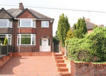 Thumbnail 3 bed semi-detached house for sale in Bayleys Lane, Tipton