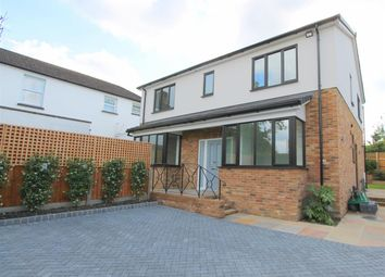 4 bed detached house for sale in Manor Road, Wallington SM6