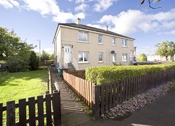 Thumbnail 2 bed property for sale in Glencairn Avenue, Wishaw, North Lanarkshire