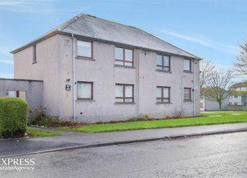 Thumbnail 1 bed flat for sale in Bloomfield Road, Arbroath, Angus