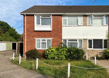 2 bed maisonette for sale in Sandy Road, Addlestone KT15