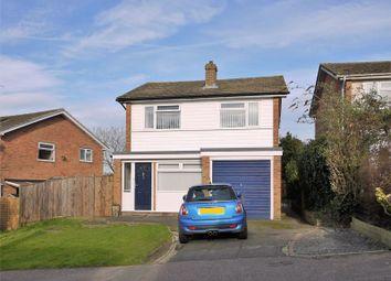3 bed detached house for sale in Henwoods Crescent, Pembury, Tunbridge Wells TN2