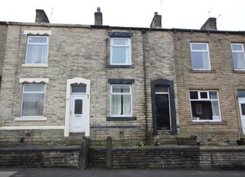 Thumbnail 2 bed terraced house for sale in Grains Road, Shaw, Oldham, Greater Manchester