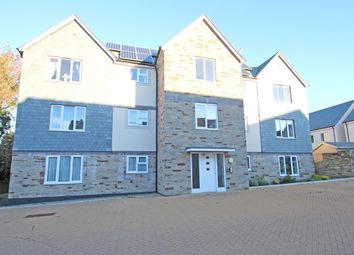 Thumbnail 2 bedroom flat for sale in Olympic Way, Plymouth