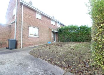 Thumbnail 3 bed semi-detached house for sale in Greengate Lane, South Killingholme, Immingham