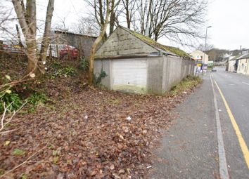 Thumbnail Parking/garage for sale in Garage At Pembroke Road, Haverfordwest, Pembrokeshire