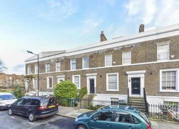 Thumbnail 3 bed terraced house for sale in Russell Grove, London