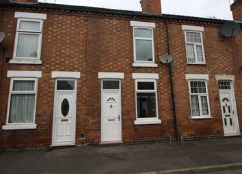 Thumbnail 3 bedroom terraced house to rent in Blackpool Street, Burton-On-Trent