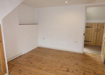 Thumbnail 2 bed maisonette to rent in Station Road, Horsham