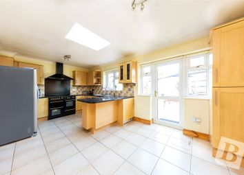 Thumbnail 3 bed terraced house for sale in St. Marks Avenue, Northfleet, Gravesend