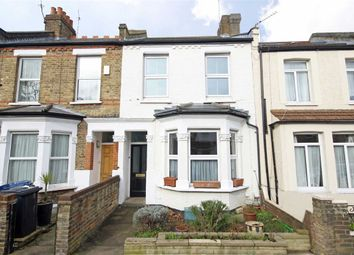 Thumbnail 2 bed flat for sale in Hessel Road, London