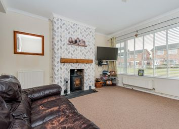 Thumbnail 4 bed semi-detached house for sale in Haddon Road, Stamford