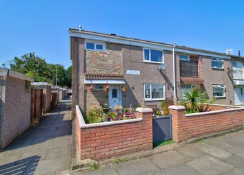 Thumbnail 3 bed terraced house for sale in Valiant Way, Thornaby, Stockton-On-Tees