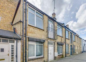 Thumbnail 2 bed mews house to rent in Blackstock Mews, 100 Blackstock Road, London