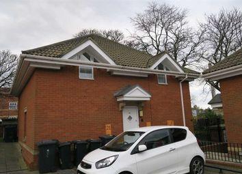 2 bed flat for sale in Ingham Grange, South Shields NE33